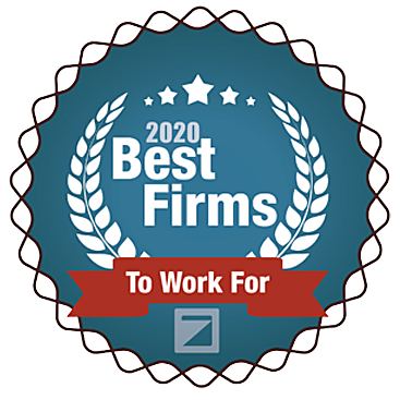 Zweig Best Firm 2020